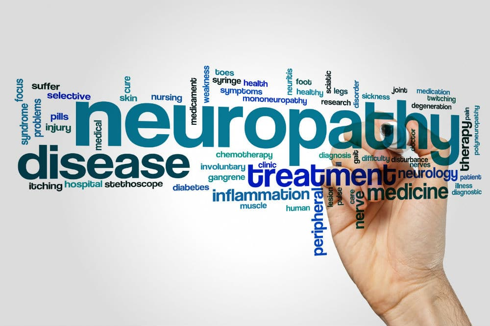 Can Neuropathy Go Away?