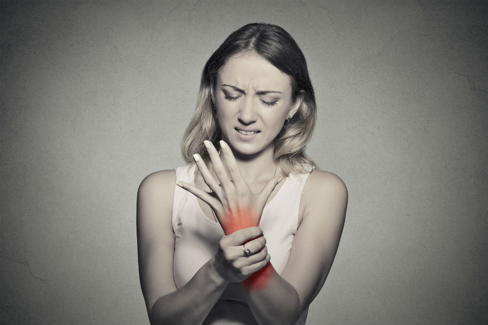 How Bad Can Peripheral Neuropathy Get