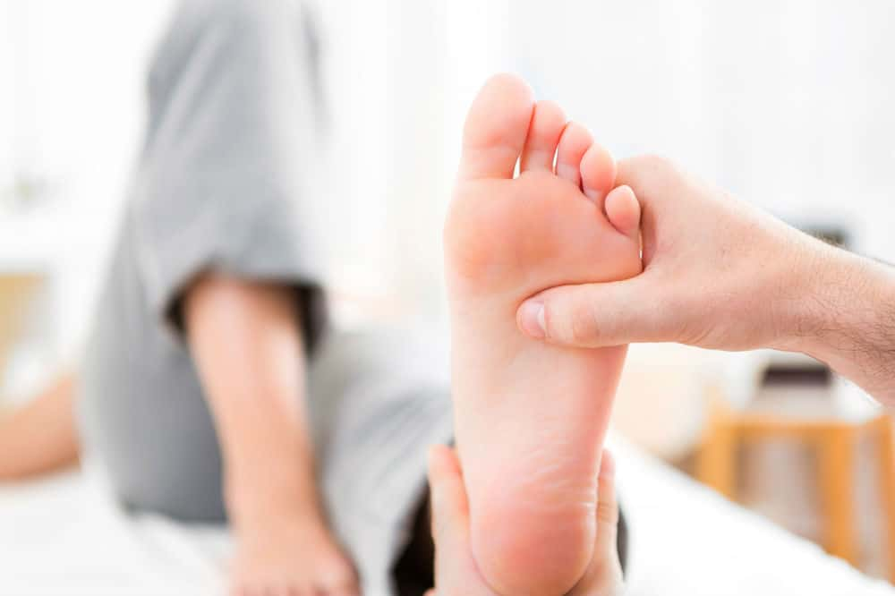 Neuropathy Exercises