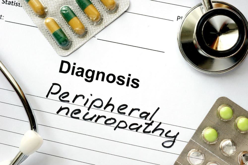 Neuropathy and Diabetes Specialist