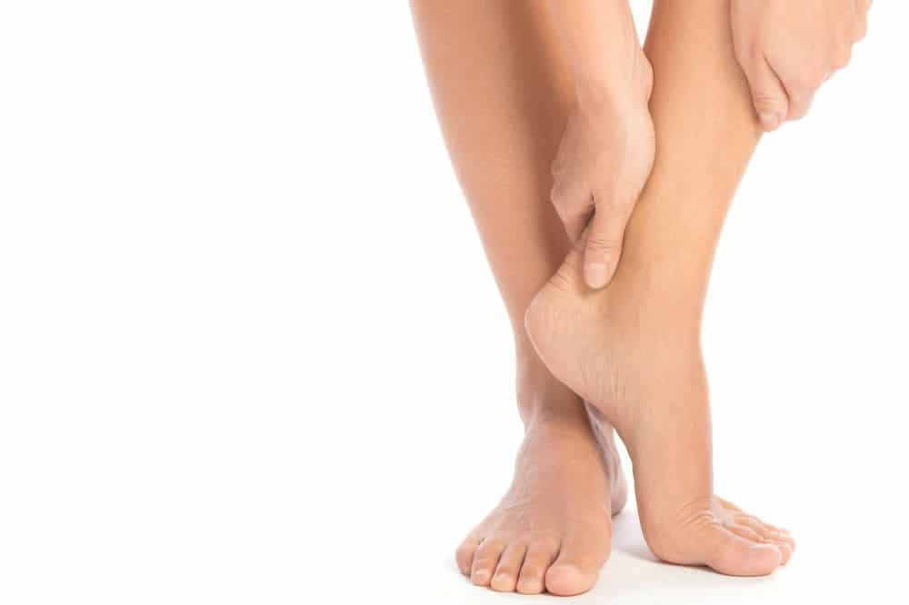 Symptoms Of Nerve Damage In Foot