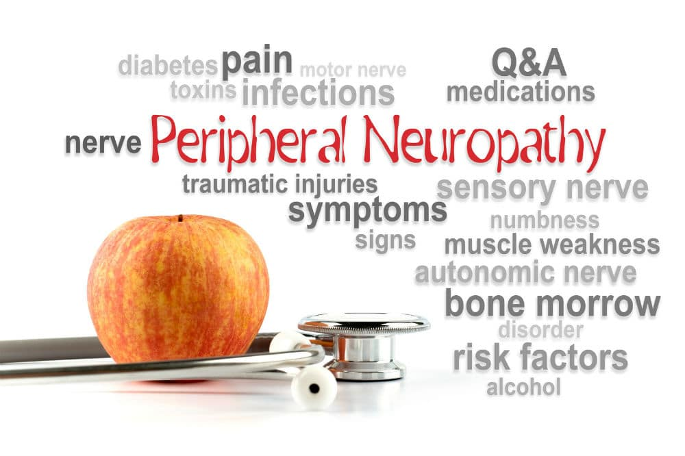 Types of Neuropathy