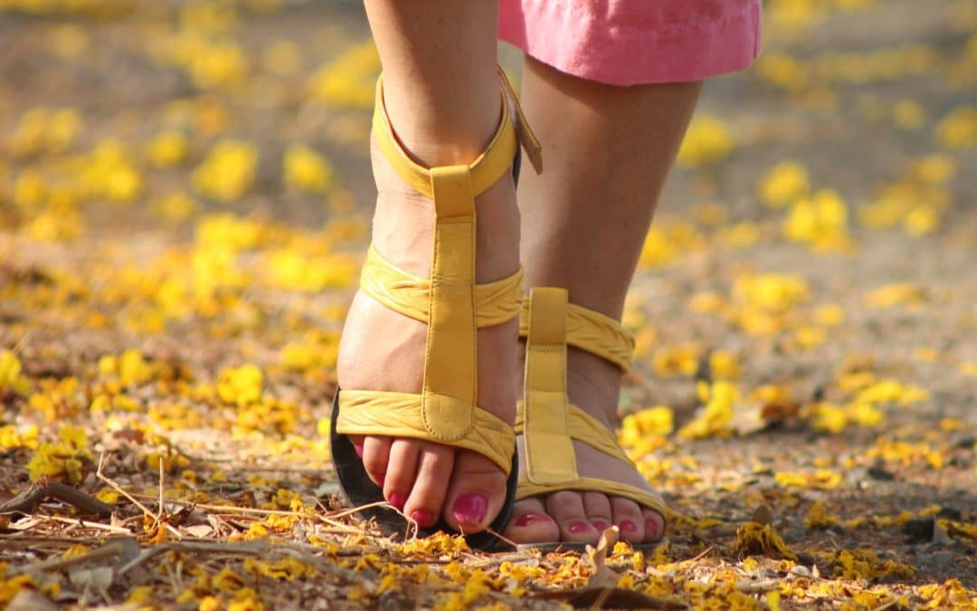 Cures for Neuropathy in Feet