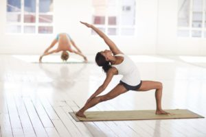 Yoga Poses Which Helps to Stretch Your Body