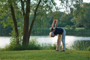 How Yoga Plays an Important Role in Arthritis?
